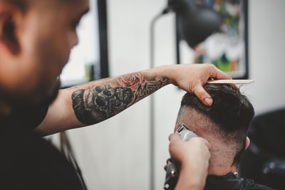 Child Short Haircuts in America, 2018-2019